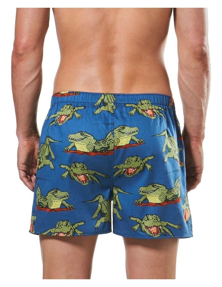 Killer Crocs Printed Boxer Short image 3