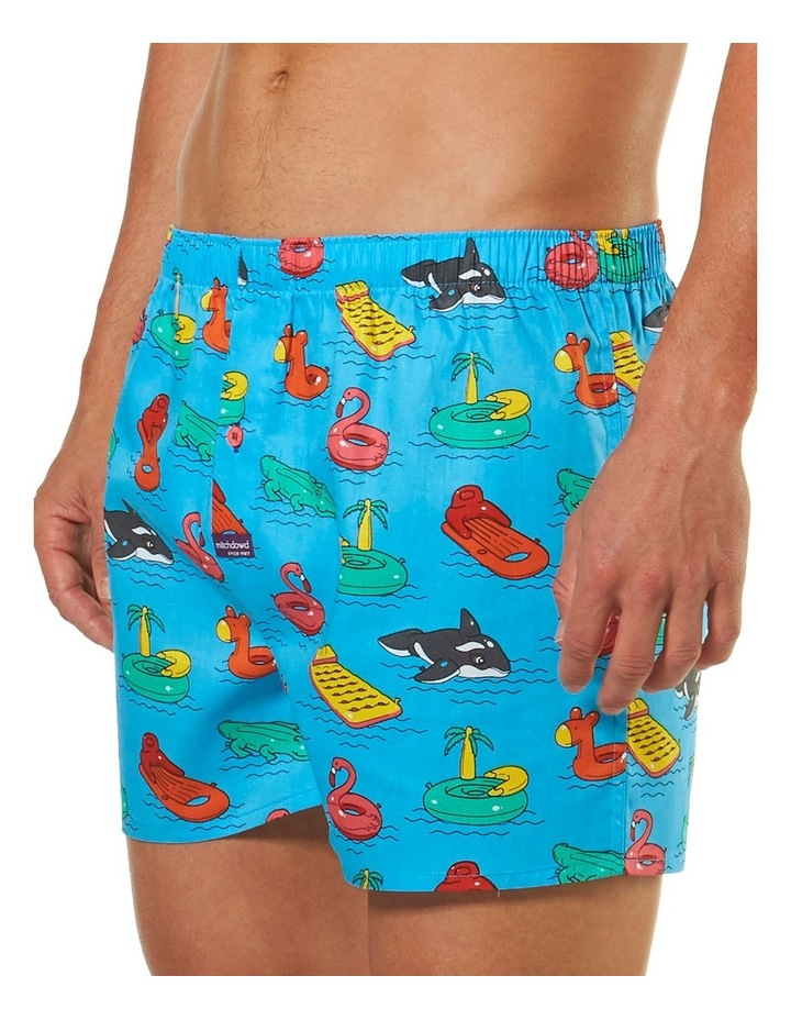 Pool Party Printed Boxer Short image 2