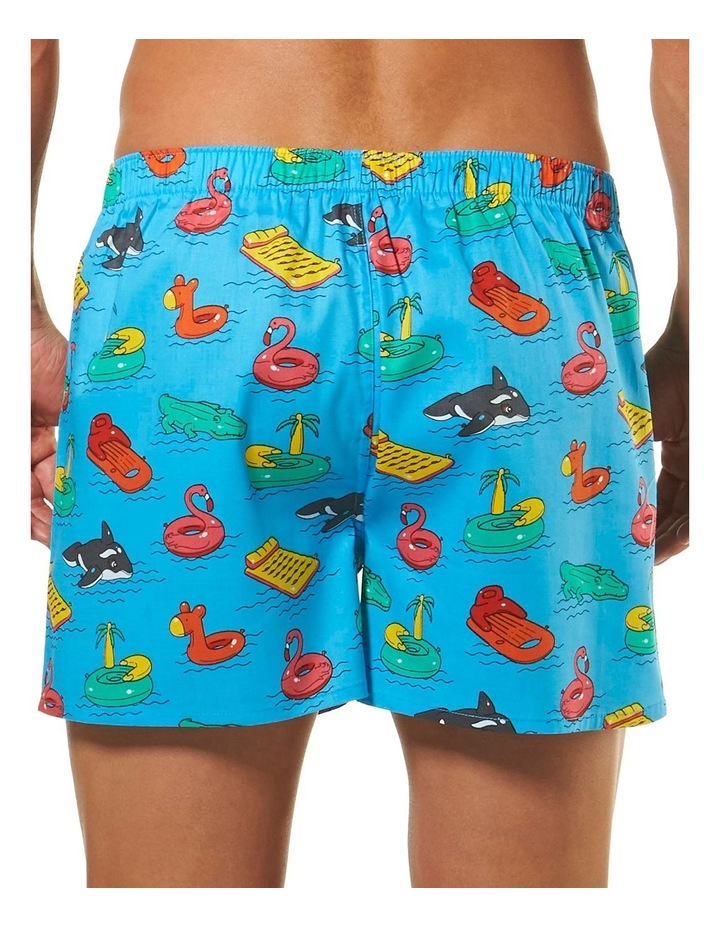 Pool Party Printed Boxer Short image 3