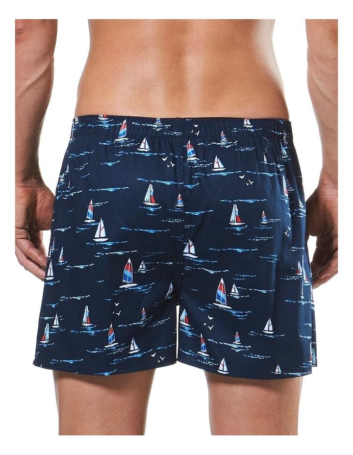 Summer Yachts Printed Boxer Short image 3