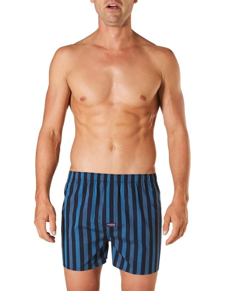 2 Pack Bluebirds Boxer Shorts image 5