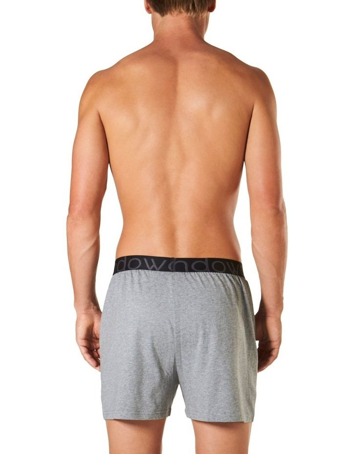 Loose Fit Knit Boxer image 3