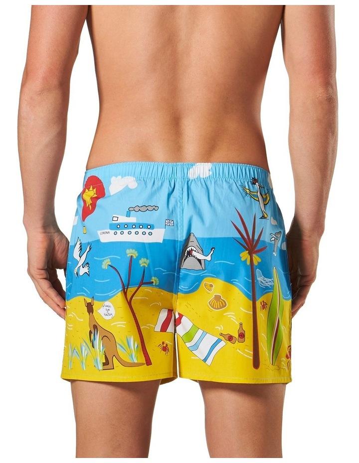 Seaside Dreaming Printed Boxershort image 3