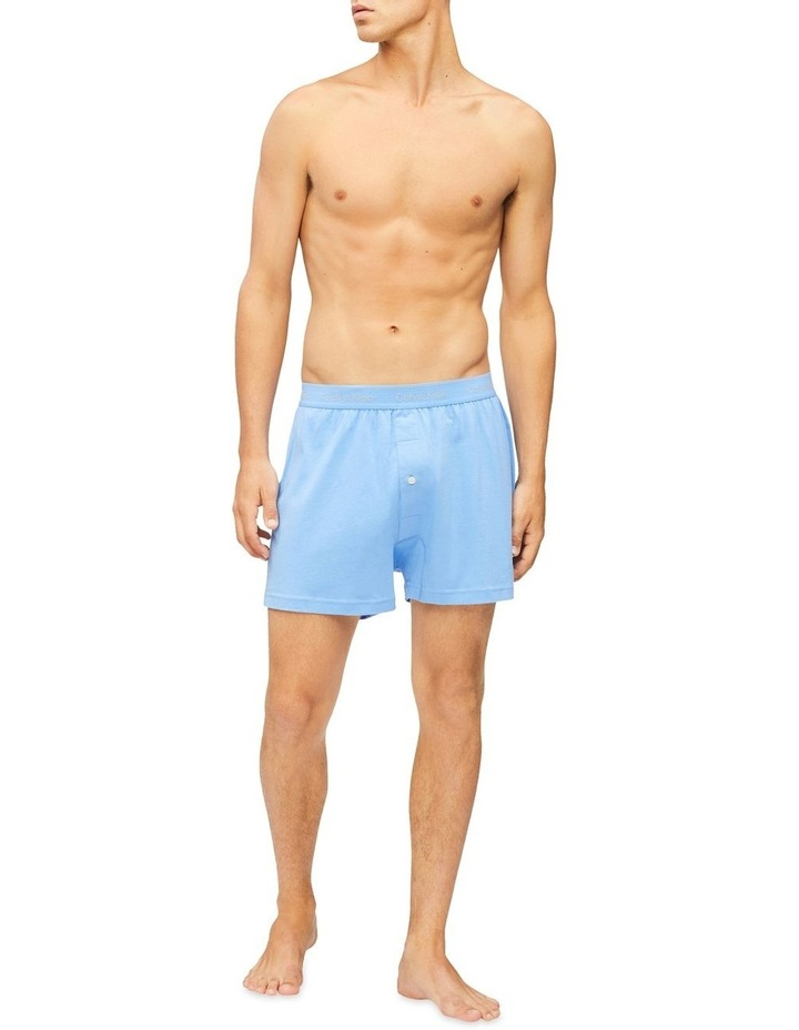 Classics 3 Pack Knit Boxer image 2
