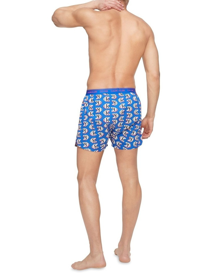 Traditional Fit Woven Boxer image 2
