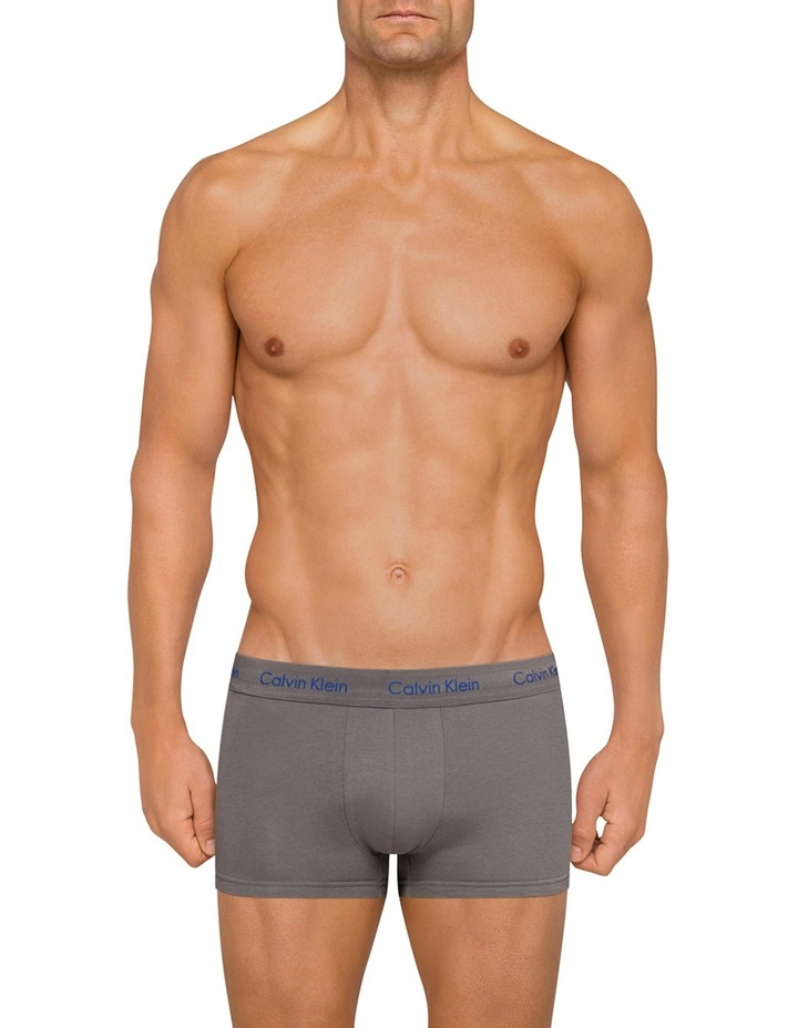 Cotton Stretch 3 Pack Trunk image 4