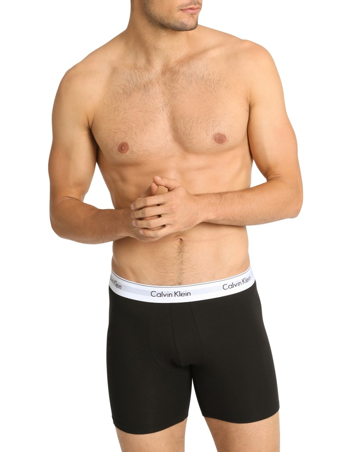 698fadb15a93 Calvin Klein | Modern Cotton Stretch 2 Pack Boxer Brief | MYER