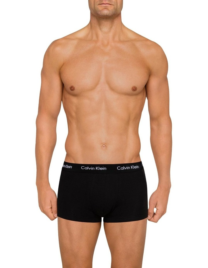 Cotton Stretch 3 Pack Trunk image 5