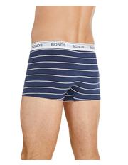Bonds - Guy Front Stripe Trunk