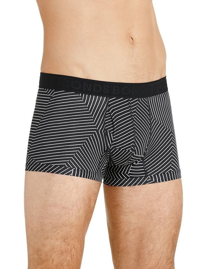 Fit Luxe Print Trunk image 2