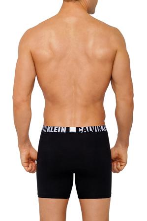 Calvin Klein - ID Cotton Graphic Boxer Brief Trunk