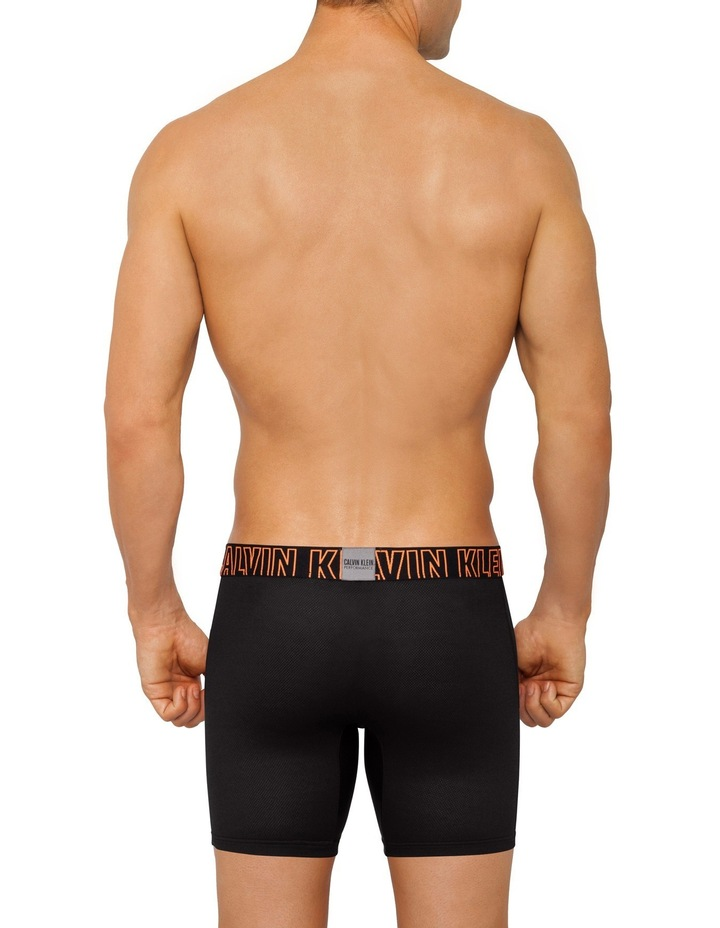 Zone Fx Performance Boxer Brief Trunk image 2