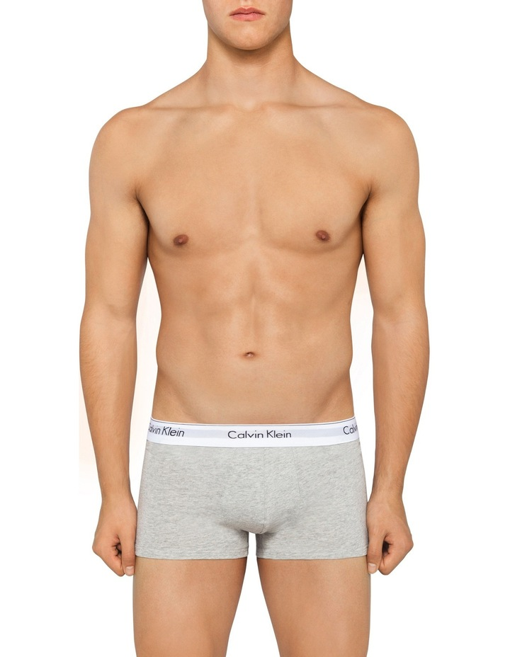 Modern Cotton Stretch 2 Pack Trunk image 1