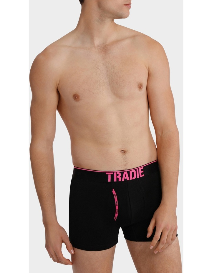 3 Pack Fly Front Trunks - 24 Hour image 2