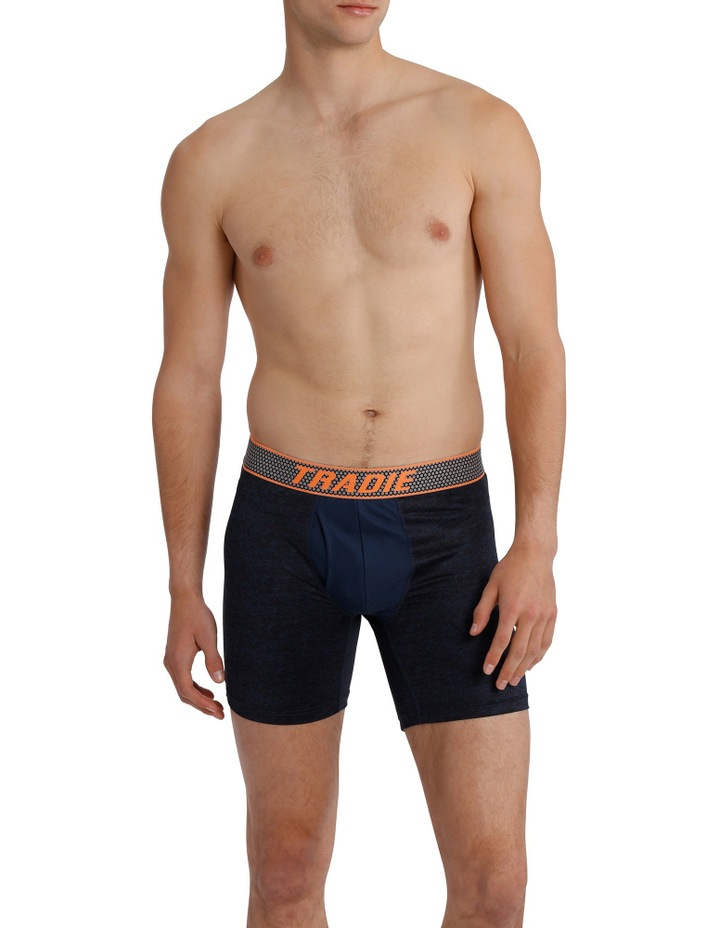 Cool Tech Mid Length Sports Trunks image 1