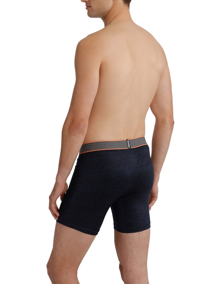 Cool Tech Mid Length Sports Trunks image 2
