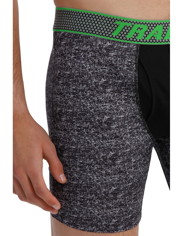 Cool Tech Mid Length Sports Trunks image 3
