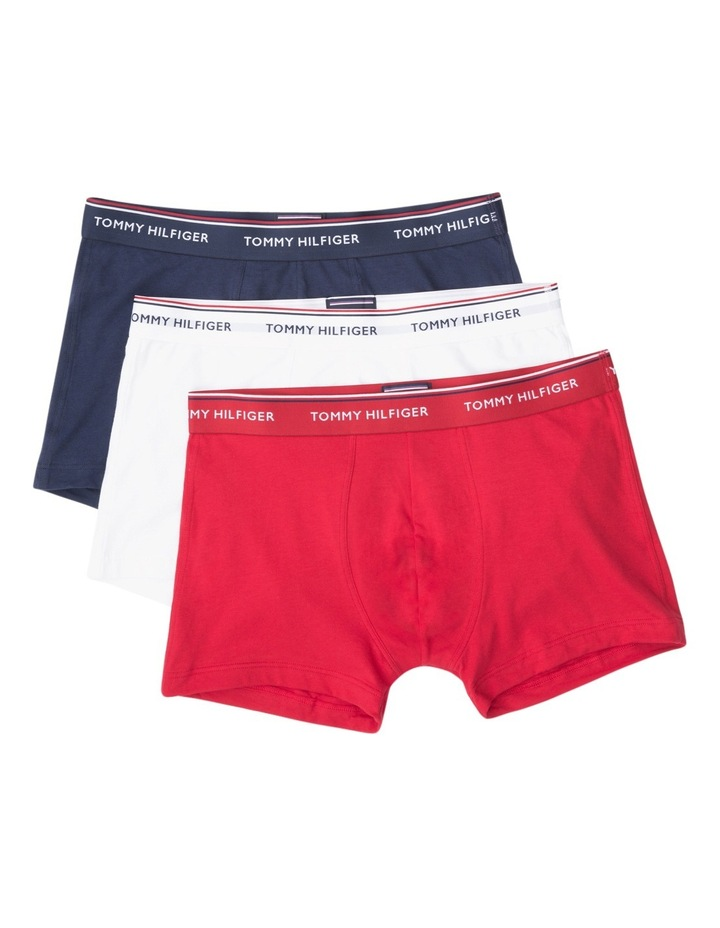 Premium Essentials 3 Pack Trunks image 5