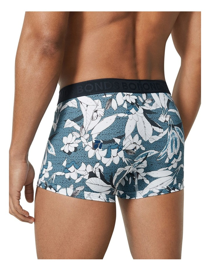 Fit Luxe Print Trunk image 3
