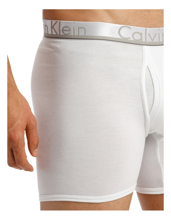 Calvin Klein 3 Pack Comfort Micro Trunks image 7