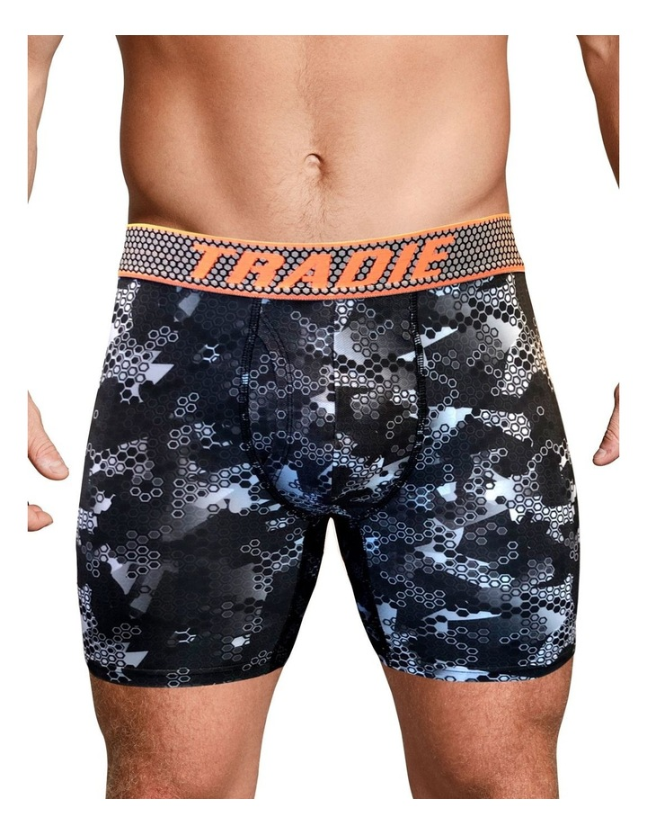 Tradie CoolTech Sports Trunk - Off the Grid image 1
