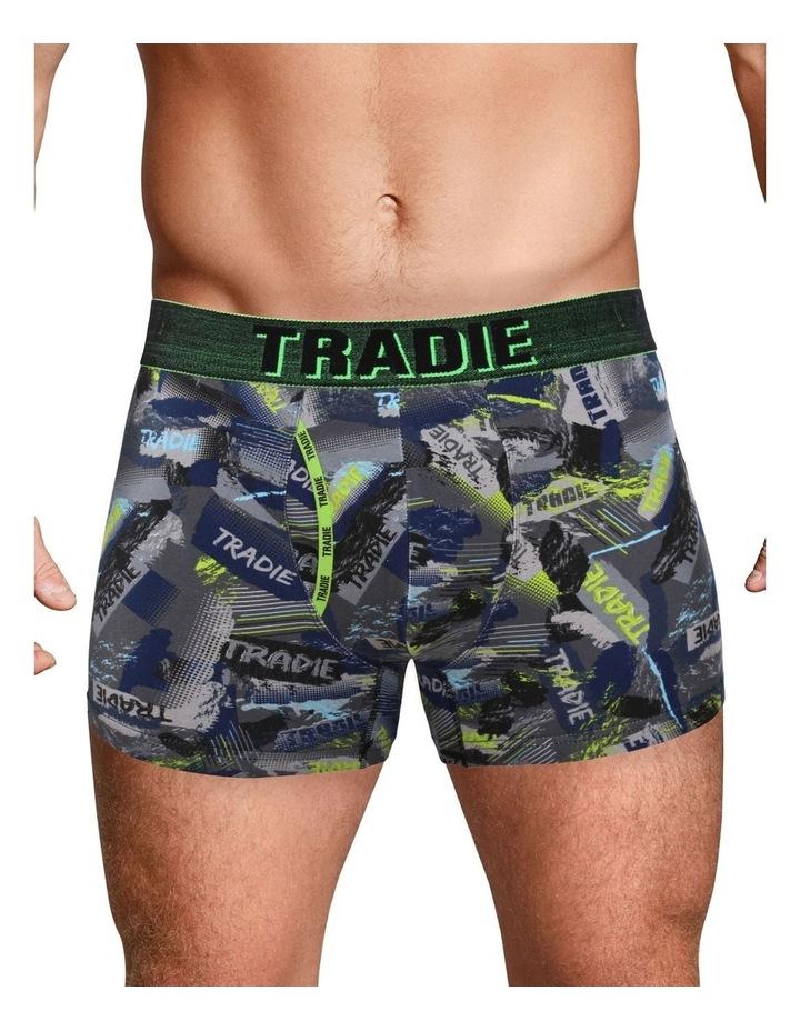 Tradie 3 Pack Trunks - Scrap Metal image 2