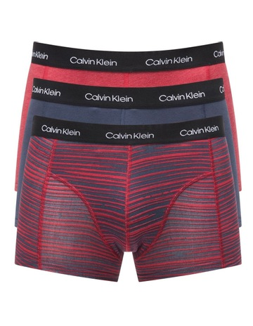 315d656552 Calvin Klein Axis Trunk 3 Pack