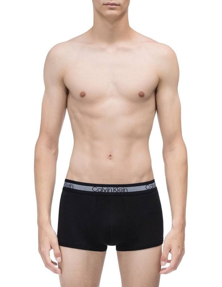 Cooling Cotton Stretch Trunk 3 Pack image 2