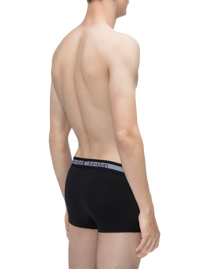 Cooling Cotton Stretch Trunk 3 Pack image 3