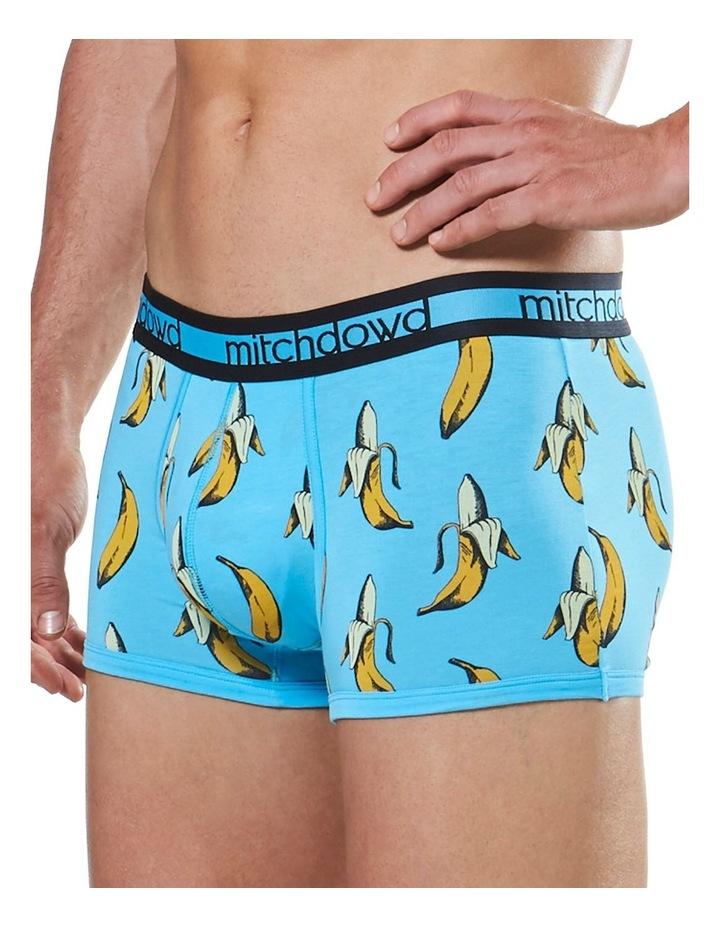 Velvet Bananas Bamboo Fitted Trunk image 2