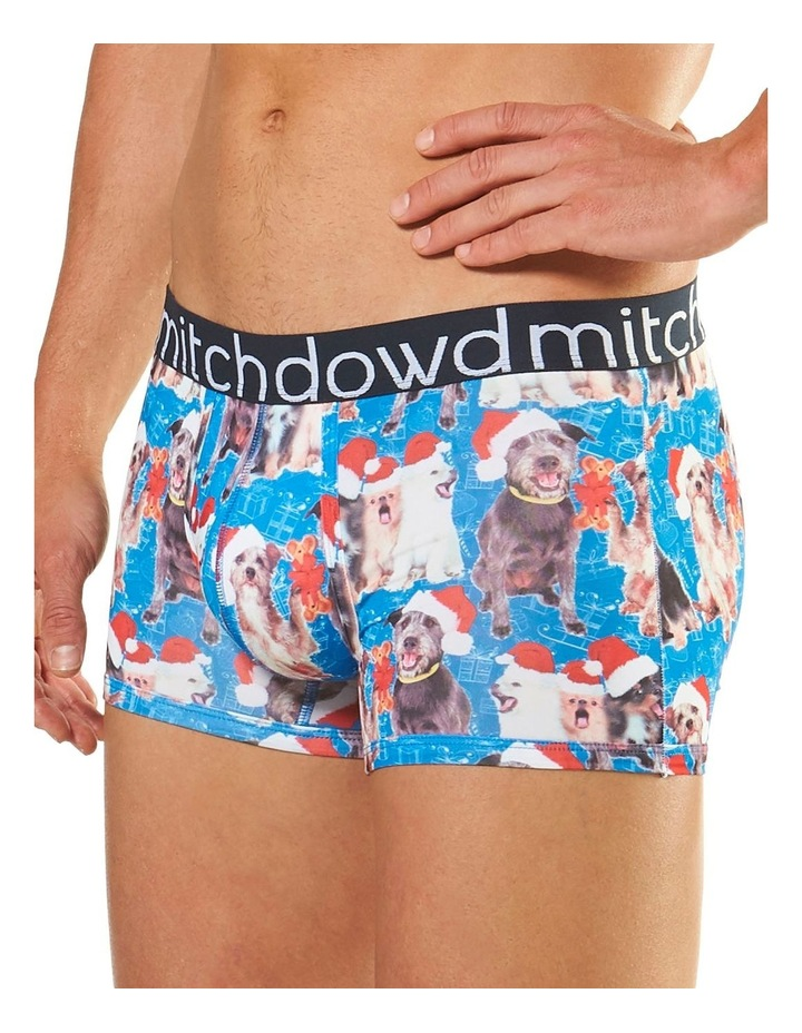Gift Pups Sublimation Printed Trunk image 2