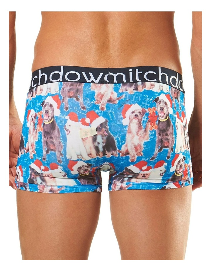 Gift Pups Sublimation Printed Trunk image 3