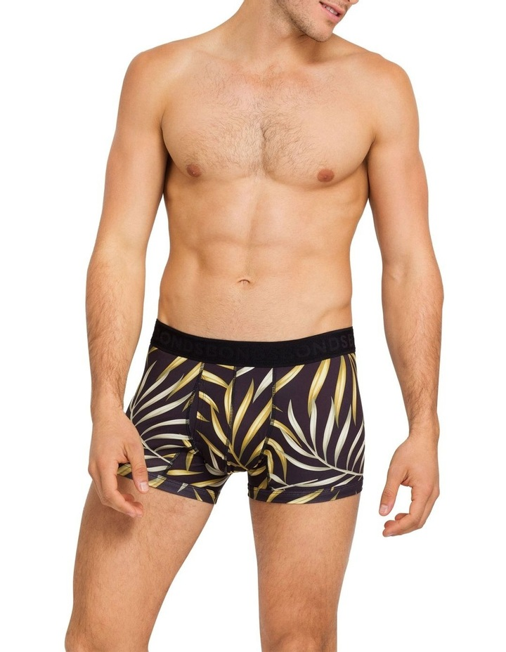 Fit Luxe Print Trunk image 1