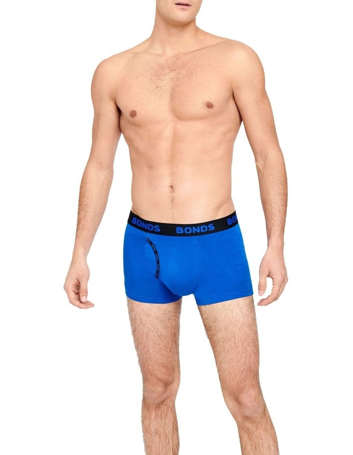 3PK Guyfront Fashion Trunk image 5