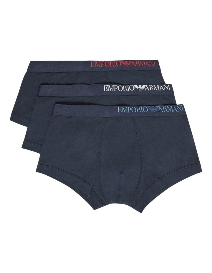 3 Pack Low Rise Trunk image 1