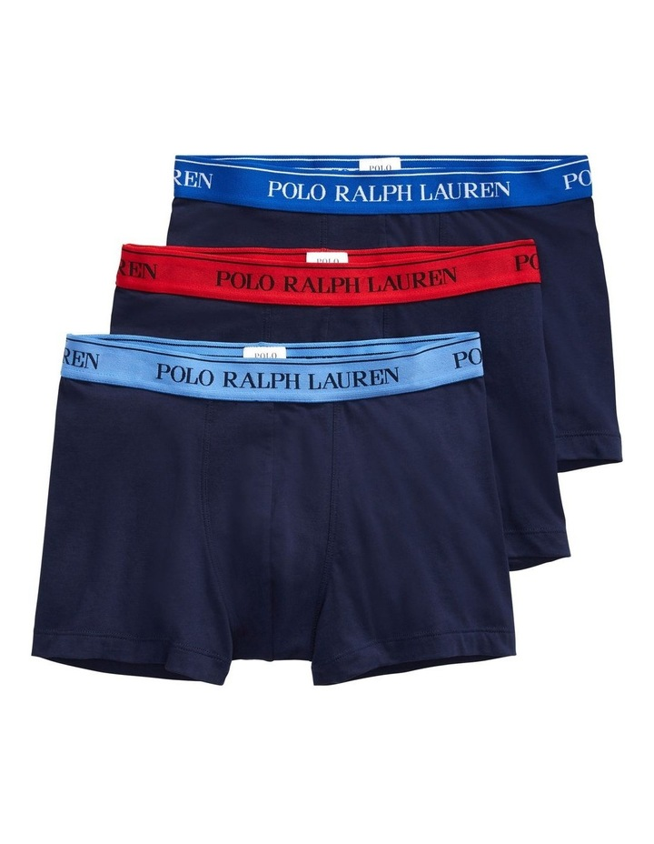 Classic Trunks 3 Pack image 1