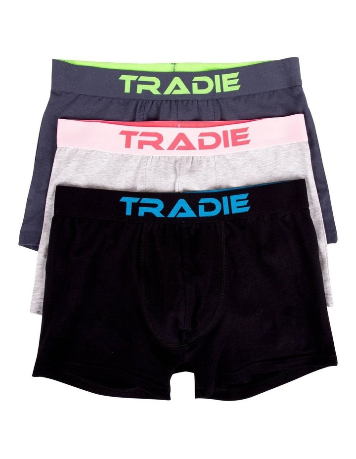 Cool Tech 3 Pack Comfort Trunks image 1