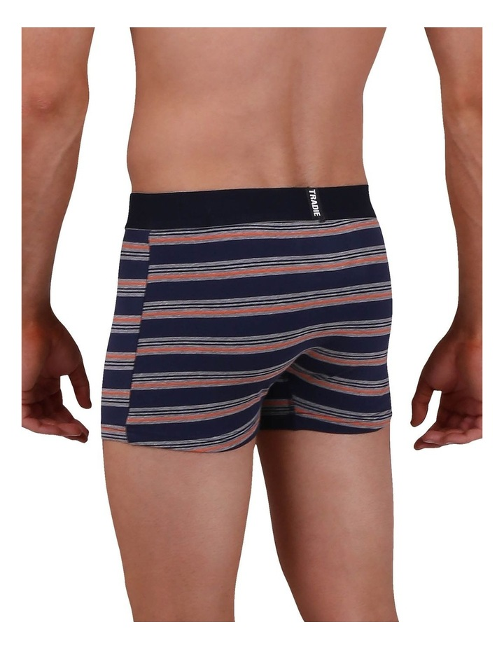 Organic Cotton Stripe Trunk image 2