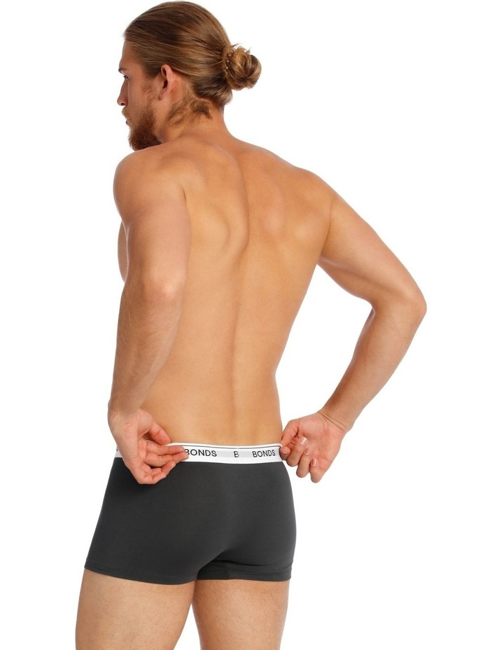 Guyfront 3 Pack with Stripe Trunks image 3