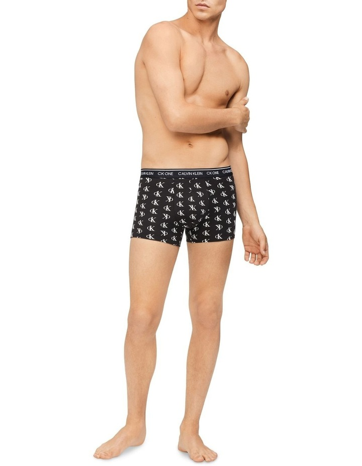 One Cotton Trunk image 1