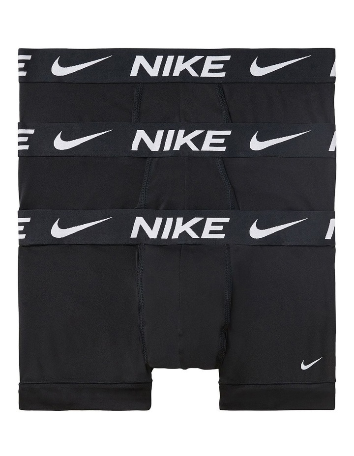 Essential Micro 3 Pack Trunks image 1