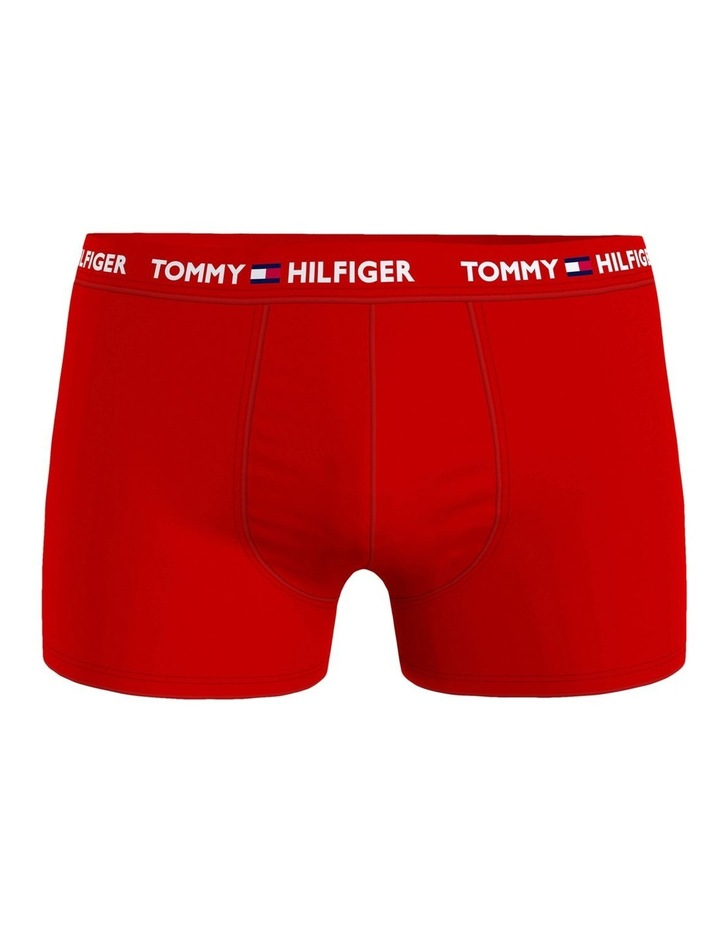Tommy Cotton Trunk image 4