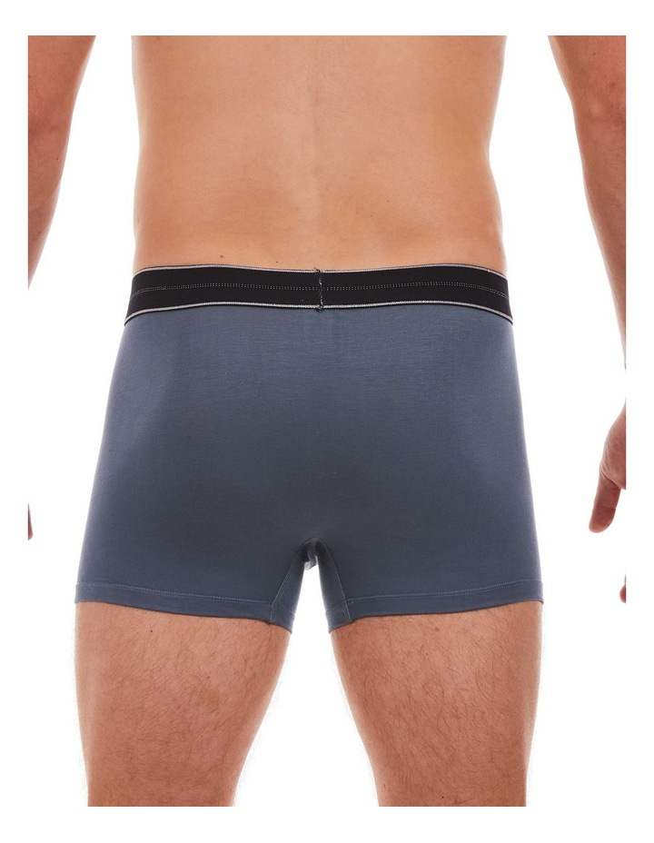 3 Pack Bamboo Plain Trunk image 4