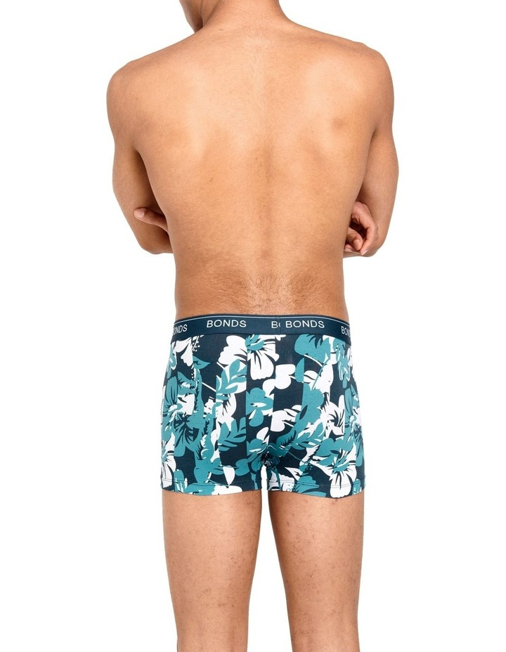 Guyfront Cotton Print Trunk image 3