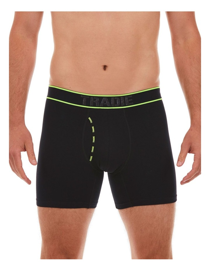 3 Pack Flyfront No Bounce Trunk image 2