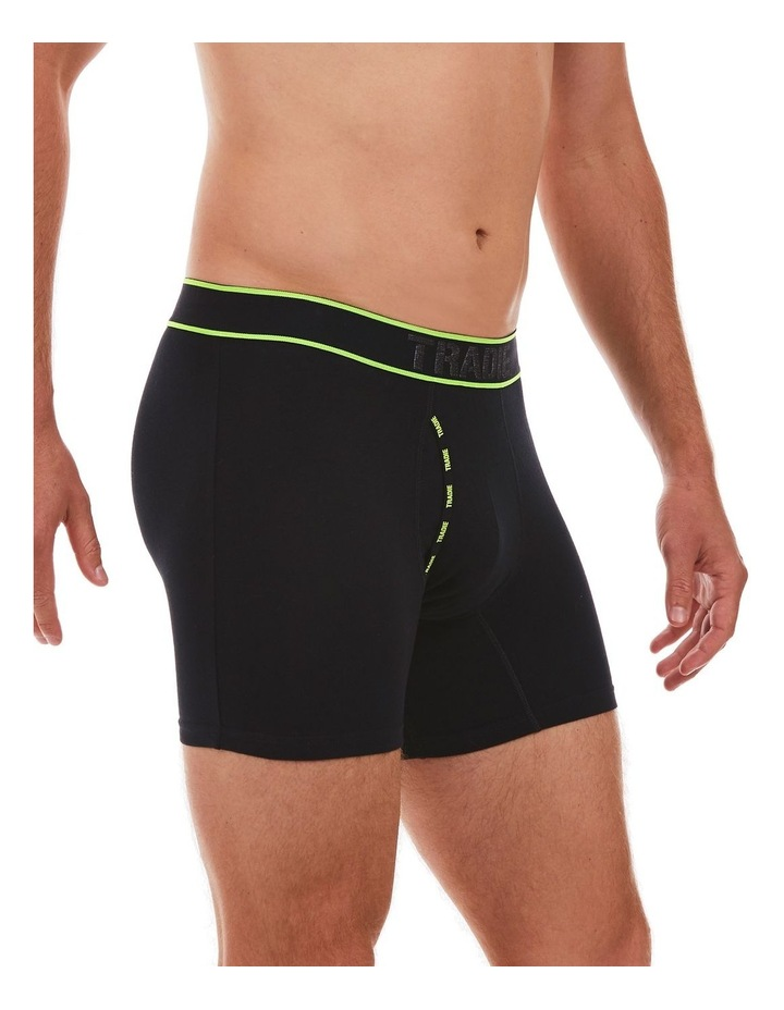 3 Pack Flyfront No Bounce Trunk image 3