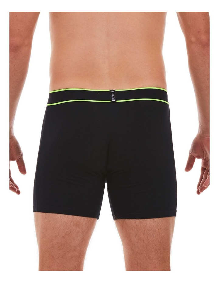 3 Pack Flyfront No Bounce Trunk image 4