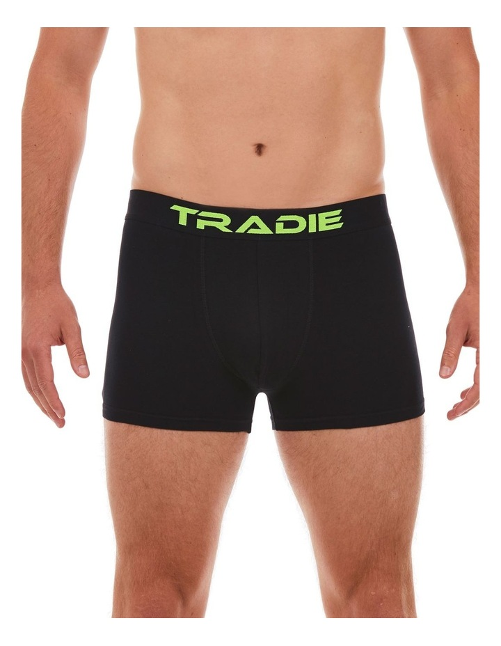 3 Pack Cool Tech Comfort Trunk image 2