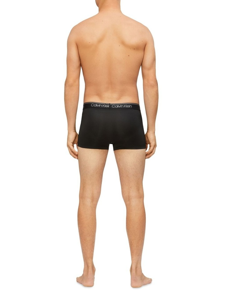 Micro Stretch Low Rise 3 Pack Trunks image 3