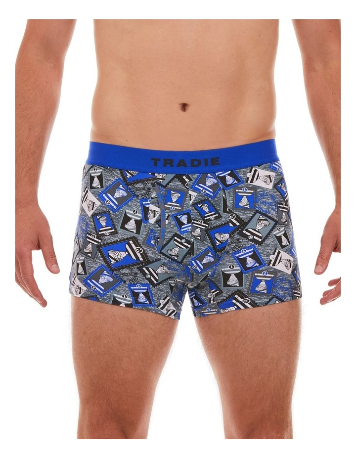 2 Pack Where's Wally Trunks image 2